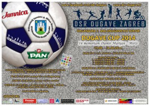 Dugave Cup