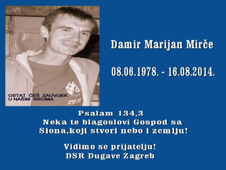 Damir Marjan Mirče