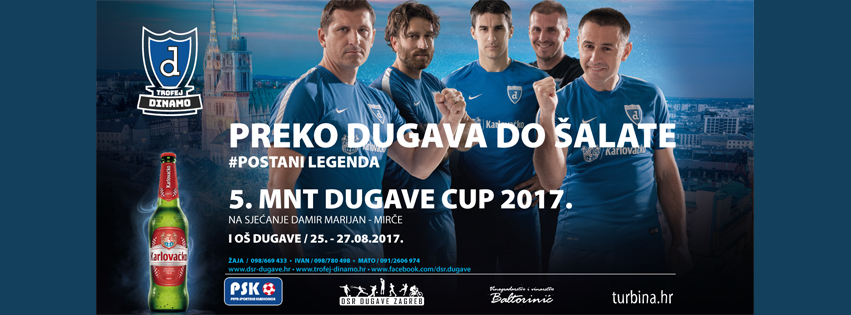 MNT Dugave Cup 2017