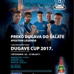DSR Dugave Cup 2017